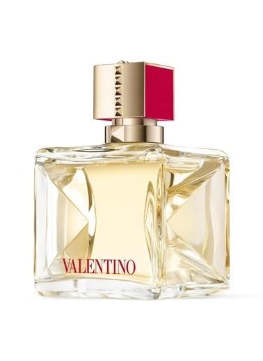 Valentino Valentino Voce Viva Edp 100 ml Kadın Parfüm Renksiz
